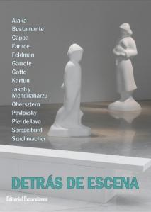 DETRÁS DE ESCENA