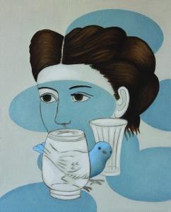 postal-me-duermo-azul-oleo-stabla-entelada-41x33cm-2014