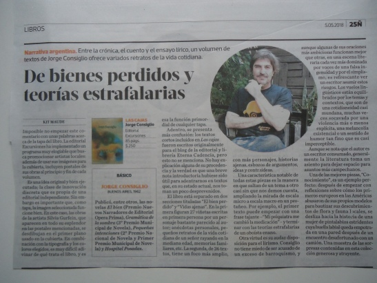 2018-05-05, Revista Ñ.JPG