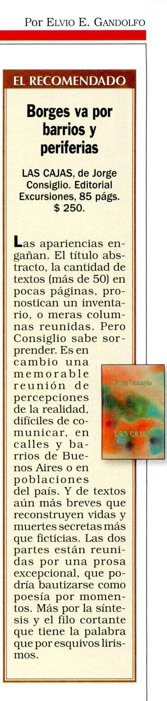 NOTICIAS, 13 DE JUL.1